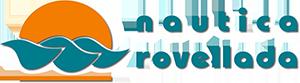 Logo de Nautica Rovellada