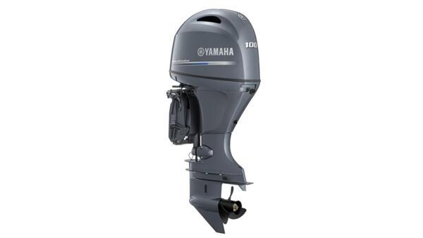 Yamaha 100hp