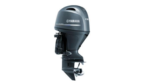 Yamaha 130hp