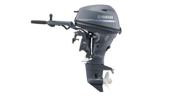Yamaha 25hp