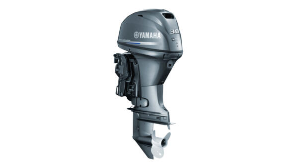 Yamaha 30hp